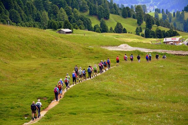 Organisation d'une excursion: comment procéder?