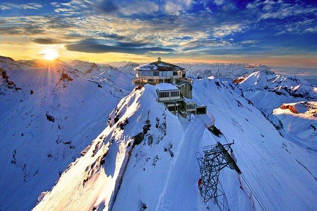Quelle destination pouvez-vous prendre pour cet hiver?