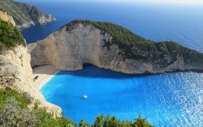 Préparer votre voyage en Grèce pour les vacances