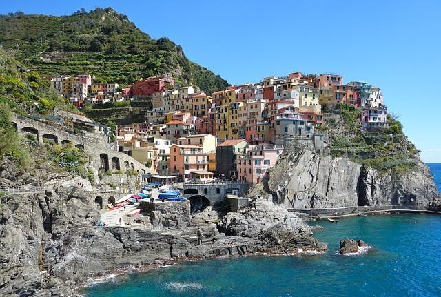 Vacances : ou aller en Italie?